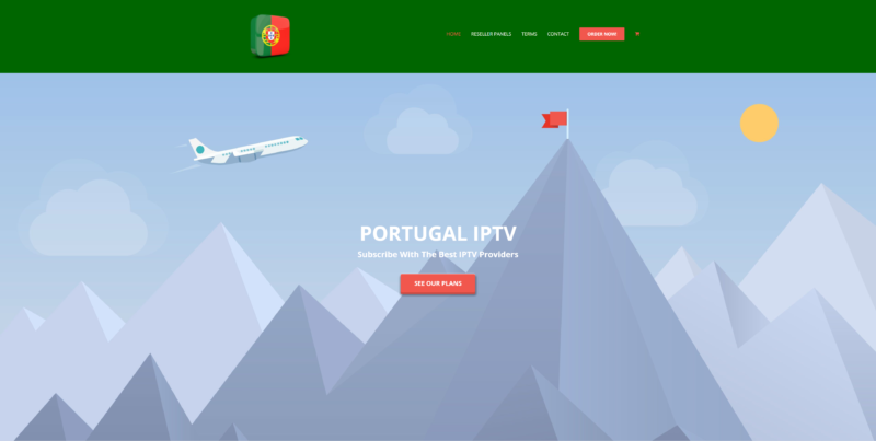 portugaliptv