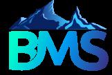 BMS Web Design Logo